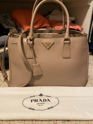 Prada Saffiano Lux Cammeo Bag for Sale in Portland, OR