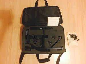 Camera Motion Research Blackbird Camera Stabilizer Kit for Sale in Elkridge, MD