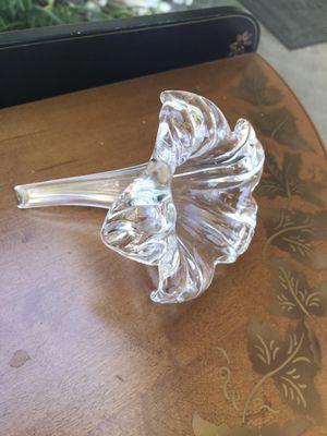 Vintage Single Flower Bud Vase for Sale in Holiday, FL