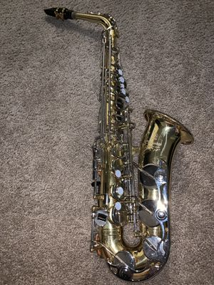 Yamaha saxophone for Sale in Billerica, MA