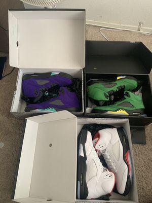 Jordan 5 for Sale in Corona, CA