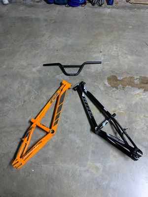 GHP expert sized race frames and handlebars for Sale in Lake Worth, FL