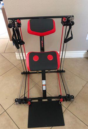 Nano Gym Exercise Machine for Sale in La Feria, TX