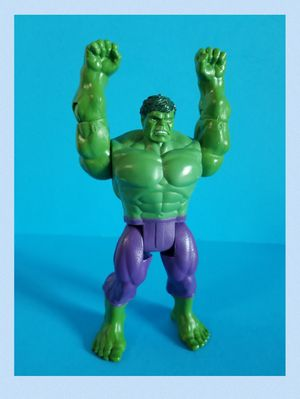 "Marvel 2016 Incredible Hulk Action Figure 6"" for Sale in Sanford, FL"