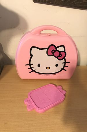 Hello Kitty travel kitchen for Sale in Woodbridge, VA