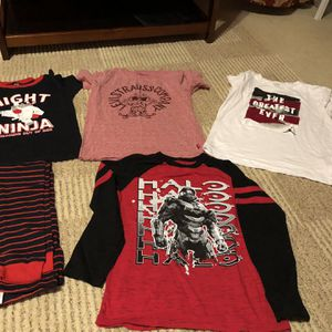 BOYS CLOTHES BUNDLE for Sale in Crosby, TX
