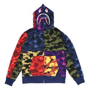 Multi color bape hoodie for Sale in Philadelphia, PA