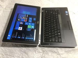 """Dell Latitude E6330 laptop 13.3""""/core i7/Webcam/129 SSD/windows10/HDMI for Sale in Arlington, VA"""