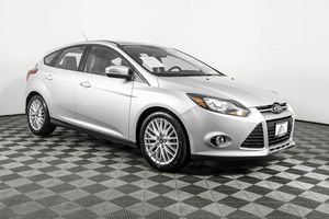 2013 Ford Focus for Sale in Spokane, WA