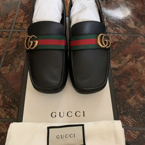 Gucci Driving Shoes for Sale in Buena Park, CA