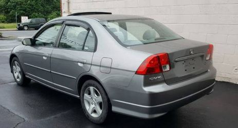 clean title#2005 Honda Civic for Sale in undefined
