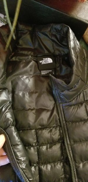 NEW NORTH FACE VEST WITH TAGS! for Sale in Ruston, WA