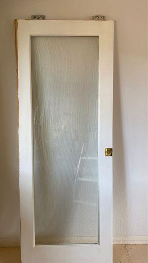 Free sliding doors and pocket door for Sale in Kirkland, WA