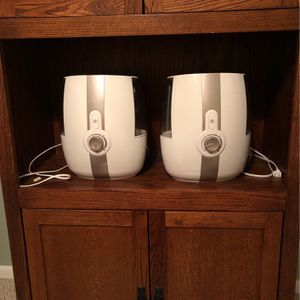 Homedics Humidifiers for Sale in Centreville, VA