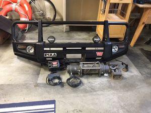 ARB Winch Bumper for Sale in Bremerton, WA