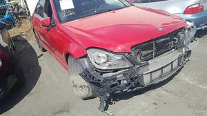 2013 14 15 mercedes c250 c300 parts car parting out for Sale in Compton, CA