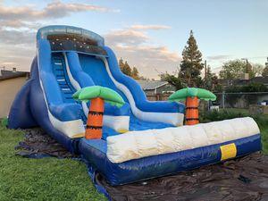 20 ft water slide (3 in 1) for Sale in Sanger, CA