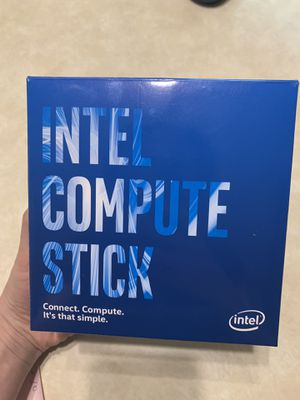 intel computer stick for Sale in Springfield, IL