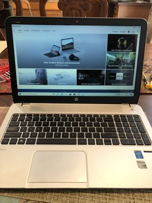 HP ENVY 15 Notebook PC for Sale in Orlando, FL