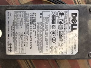 Dell computer AC adapter power supply for Sale in Ontario, CA