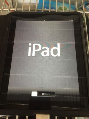 iPad First Generation( Sale Pending) for Sale in Modesto, CA