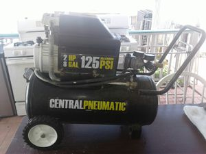 Central pheumatic for Sale in Orlando, FL