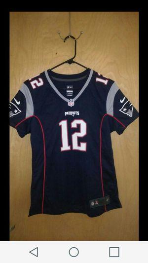 Patriots Tom Brady jersey (medium) for Sale in San Jose, CA