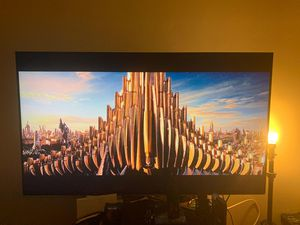 "Samsung 55"" inch led tv television for Sale in Sunrise, FL"