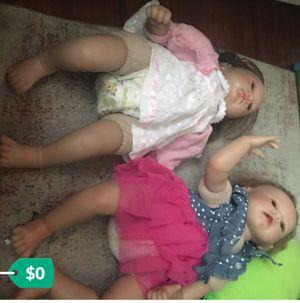 Baby dolls for Sale in Riverside, CA
