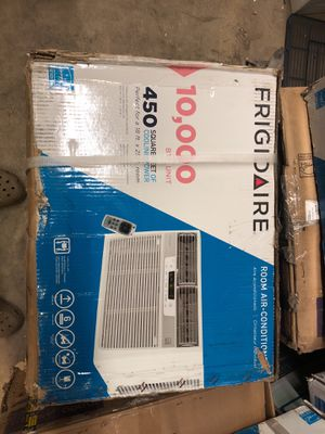 10,000 btu New Window Air Conditioner for Sale in Atlanta, GA