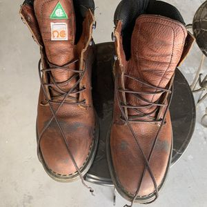 Men's Red Wing Work Boots / Shoes for Sale in Tarpon Springs, FL