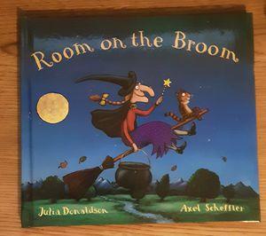 Room on the Broom NEW Hardback Book for Sale in Ripley, WV