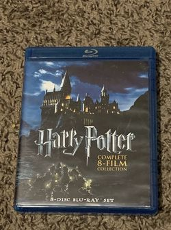 Harry Potter Complete Collection for Sale in Yakima,  WA