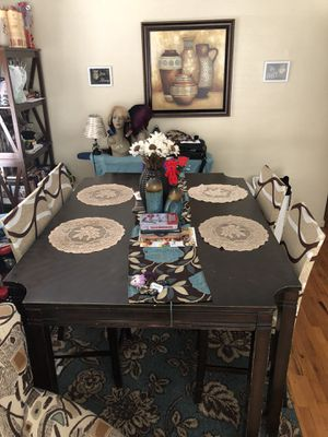 Counter height dining table for Sale in Detroit, MI