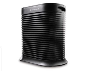 Filtrete by 3M Room Air Purifier, Console, 110 SQ Ft coverage, Black, HEPA-Type Allergen Filter Included for Sale in Pumpkin Center, CA