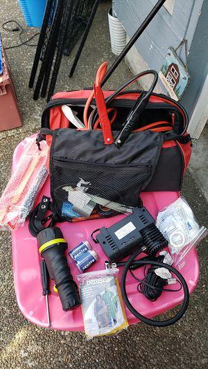Car emergency kit for Sale in Kent, WA