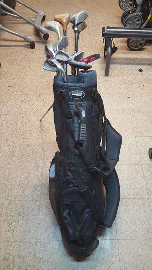 System Golf Golf Bag for Sale in Riverdale Park, MD