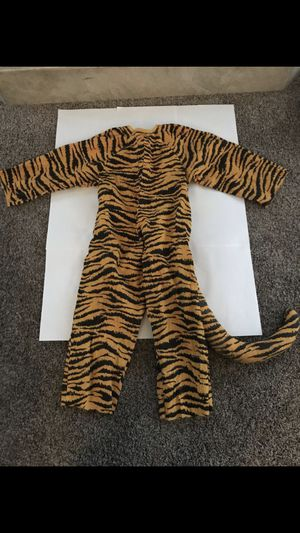 Vintage children's tiger costume for Sale in Troutdale, OR