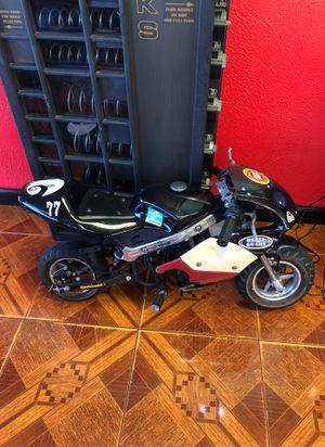 Pocket Bike for sale motor cycle mini bike for Sale in Margate, FL