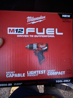 Milwaukee M12 for Sale in Waco,  TX