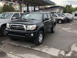 Toyota Tacoma Double Cab SR5 V6 4WD for Sale in Murfreesboro, TN