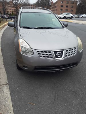 Nissan Rogue for Sale in Adelphi, MD