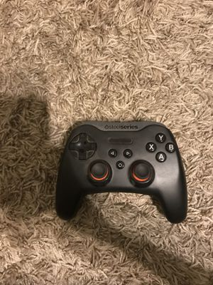 Steelseries controller for Sale in Tucson, AZ
