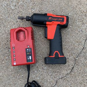 Snap On 14.4v Cordless Impact for Sale in Richardson, TX