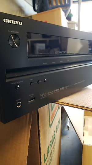 Onkyo ht-rc360 for Sale in San Diego, CA