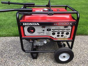 Honda Generator for Sale in Redmond, WA