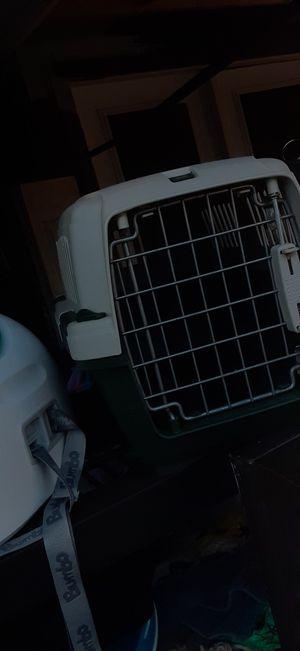 Xs dog cage for Sale in Dallas, TX