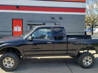1998 Toyota Tacoma for Sale in Milwaukie,  OR