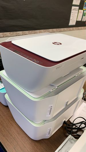 Printers for sale $25 for Sale in Irving, TX