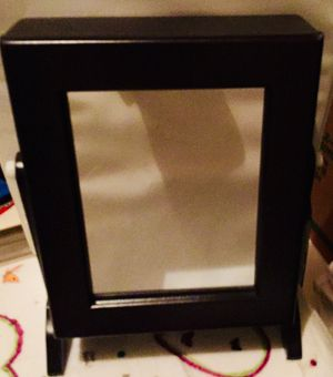 New Jewelry Box with Mirror for Sale in Las Vegas, NV